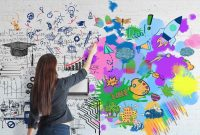 do you know? tips for being a creative child