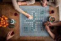 do you know? 7 fun and exciting games at home